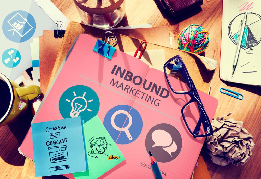 4 razões para sua empresa investir em Inbound Marketing