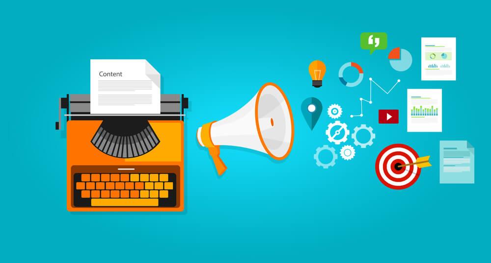 Qual é o tipo de conteúdo ideal para as etapas do funil de vendas?