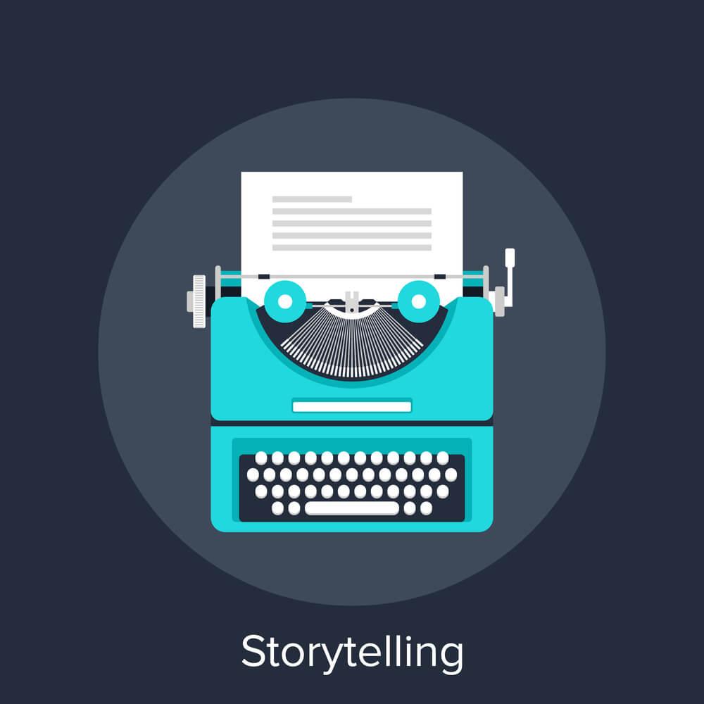 Entenda o que é storytelling e porque ele é importante para sua estratégia