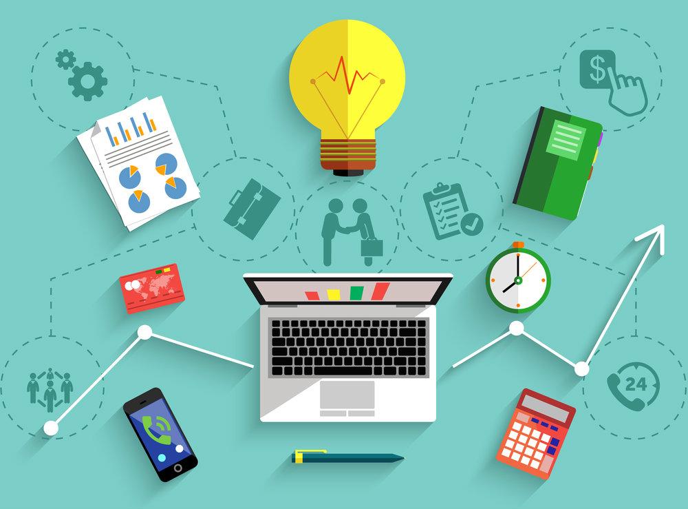 Quais são as vantagens de terceirizar as estratégias de marketing da minha empresa?