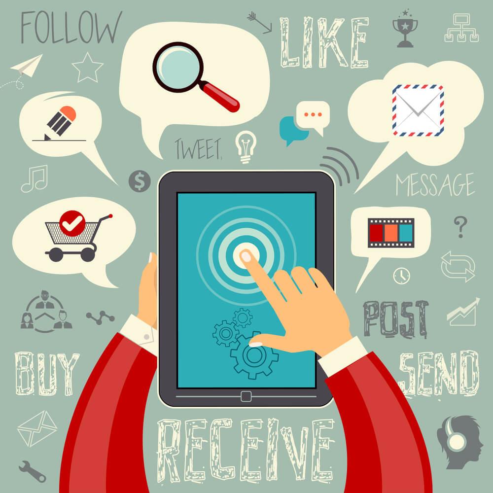 Gerar leads: como fazer isso através das redes sociais?
