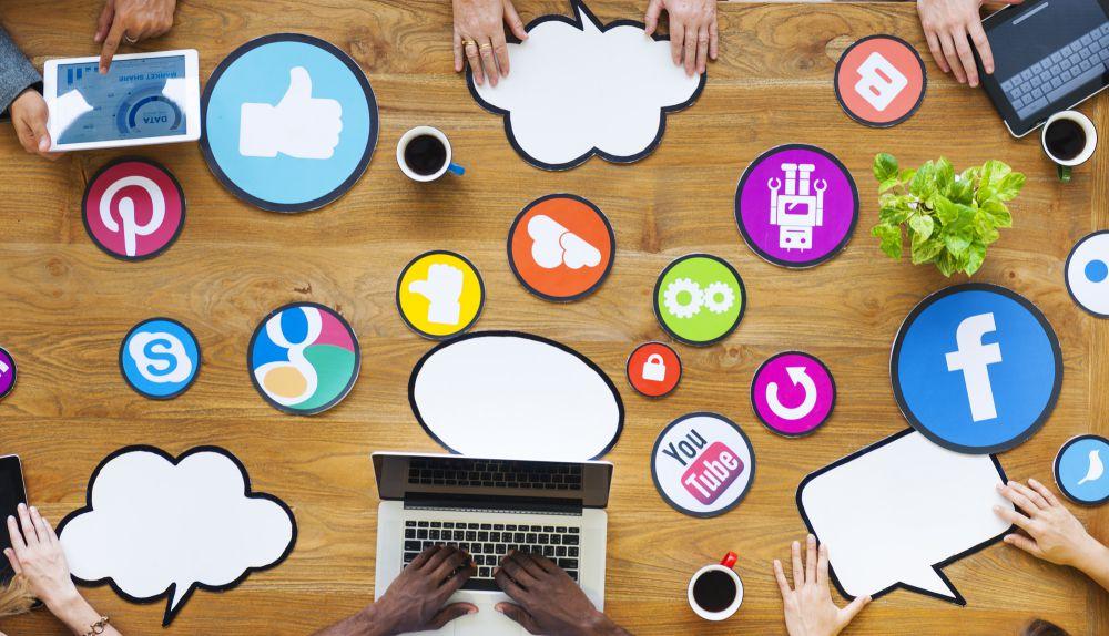 Empresa nas redes sociais: 5 erros cometidos e como evitá-los!