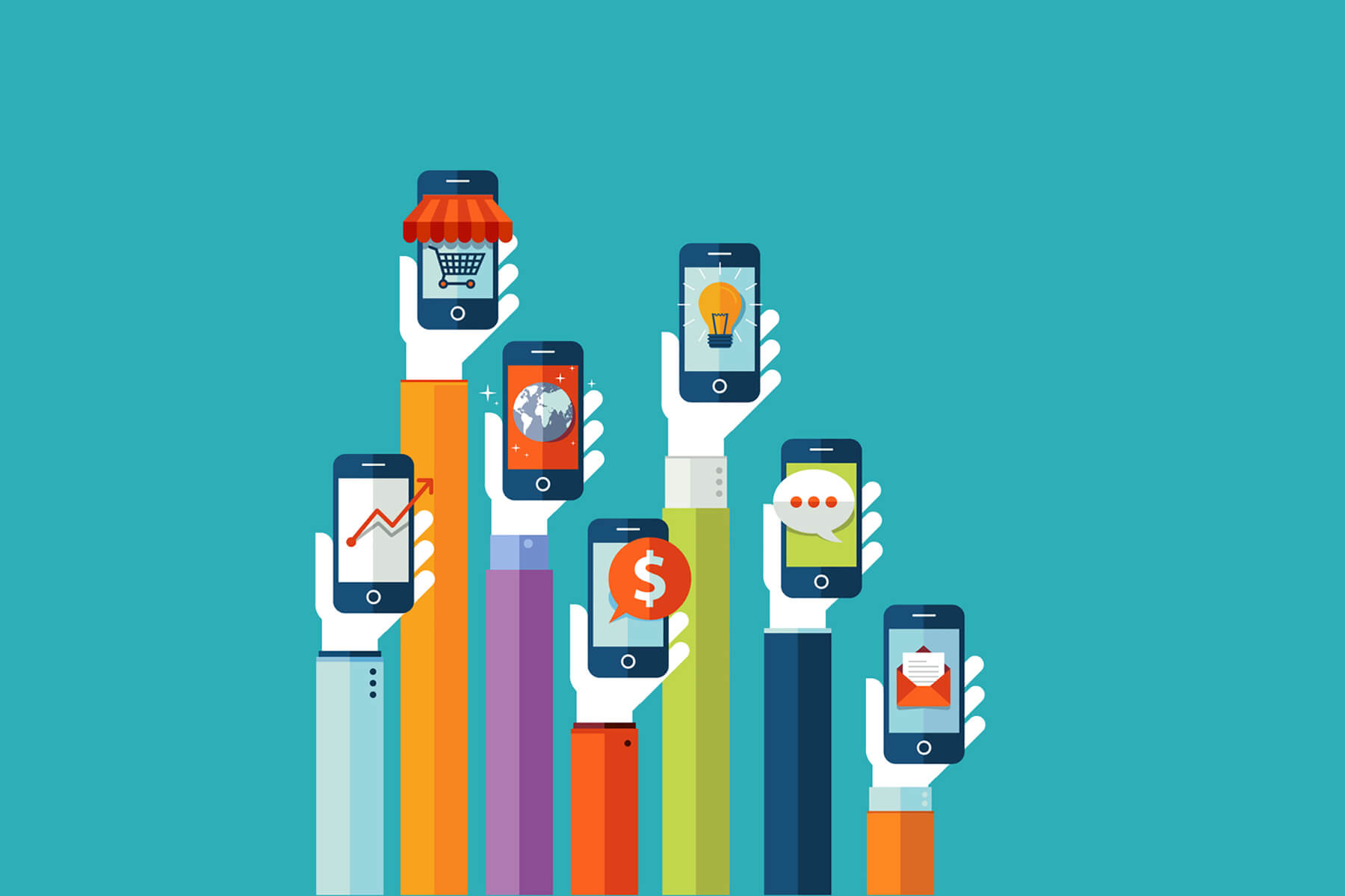 Mobile Marketing: 6 vantagens de investir nessa estratégia