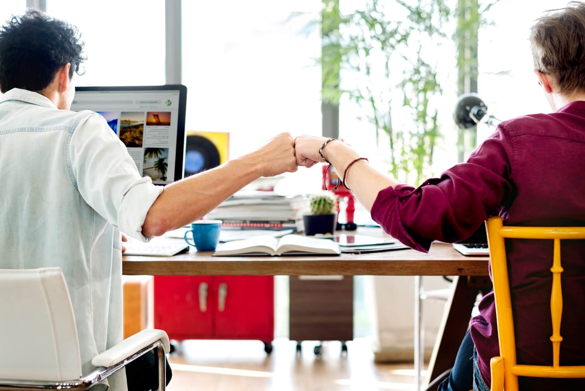 Aprenda agora como alinhar marketing e vendas