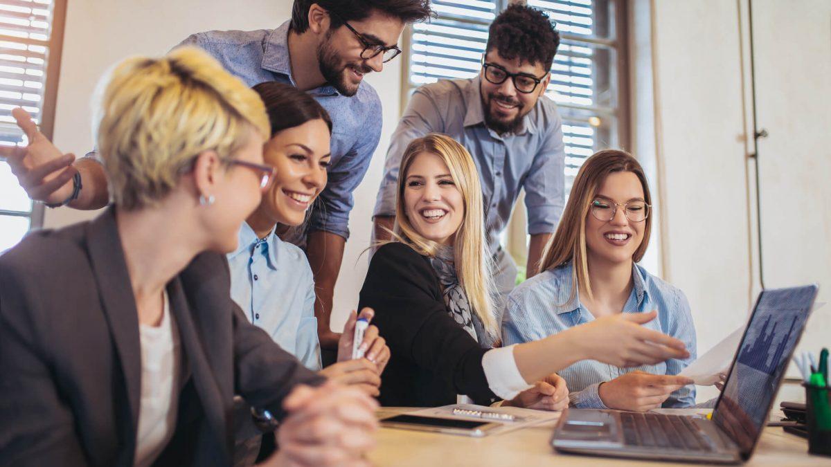 Alinhar o time de vendas e de marketing
