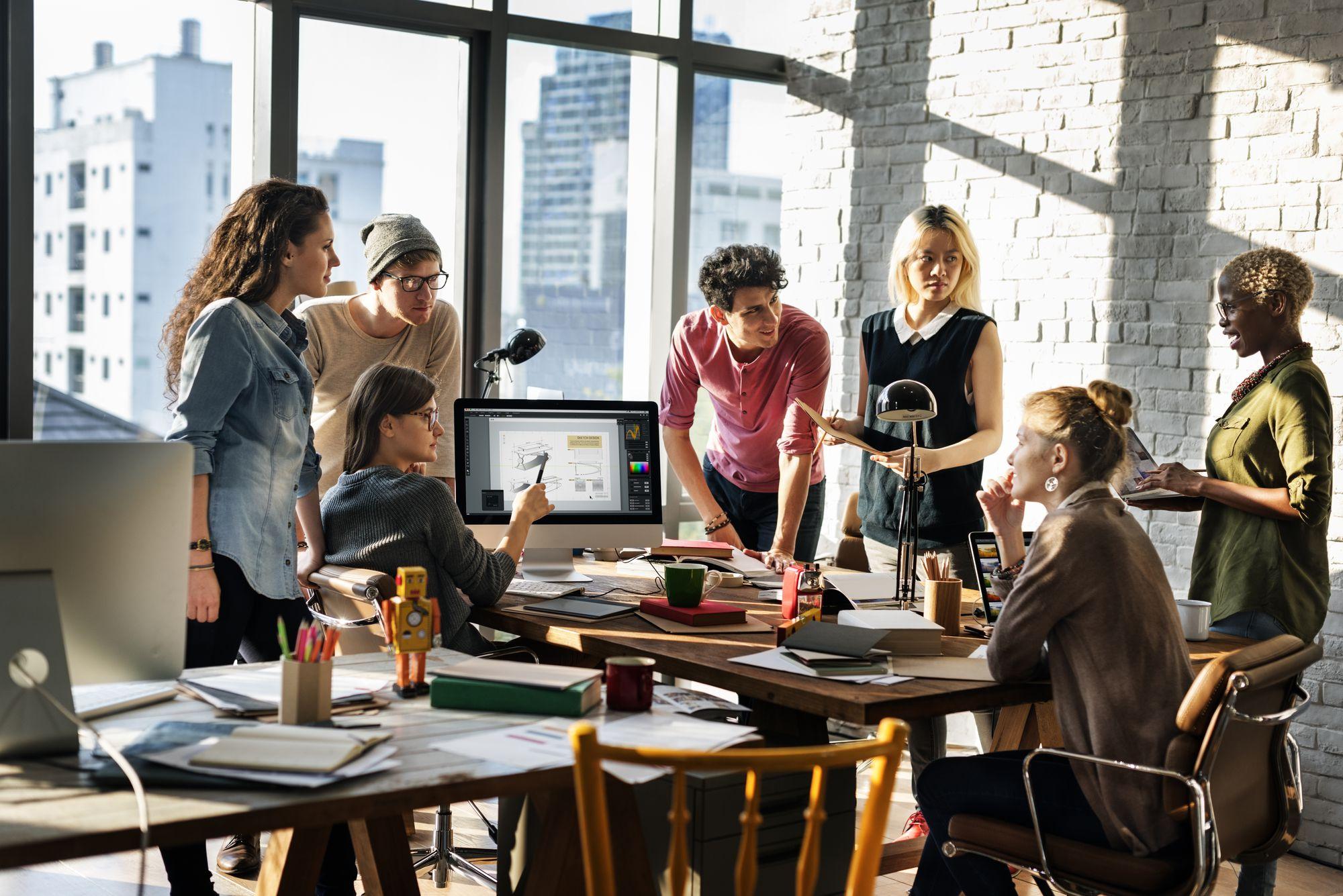 Por que contratar uma agência para sua estratégia de marketing 2019?