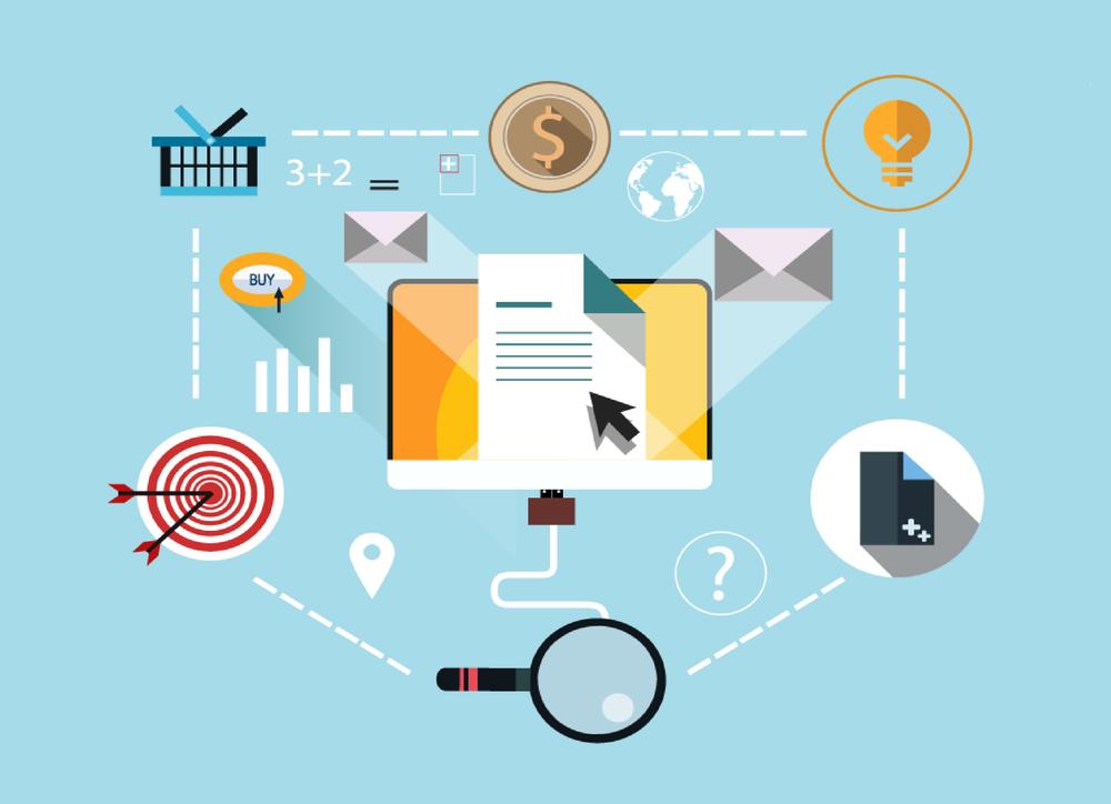 Descubra as vantagens de investir em infográficos!