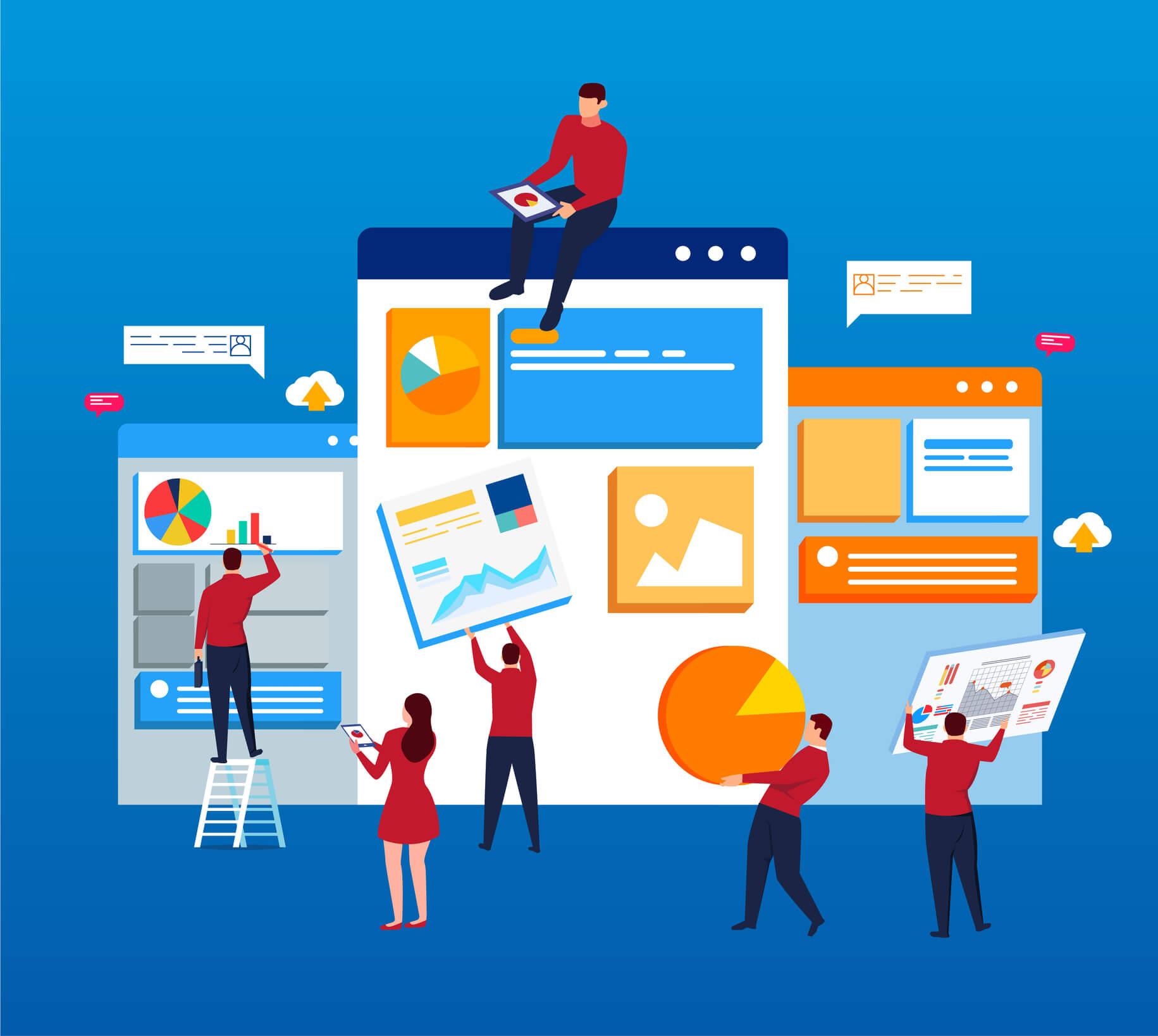 Otimizar landing page: como isso influencia a captação de seus leads
