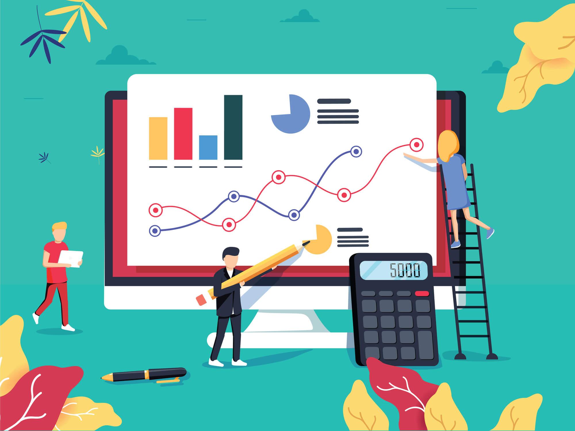 Conheça 5 passos para aumentar o ROI de marketing