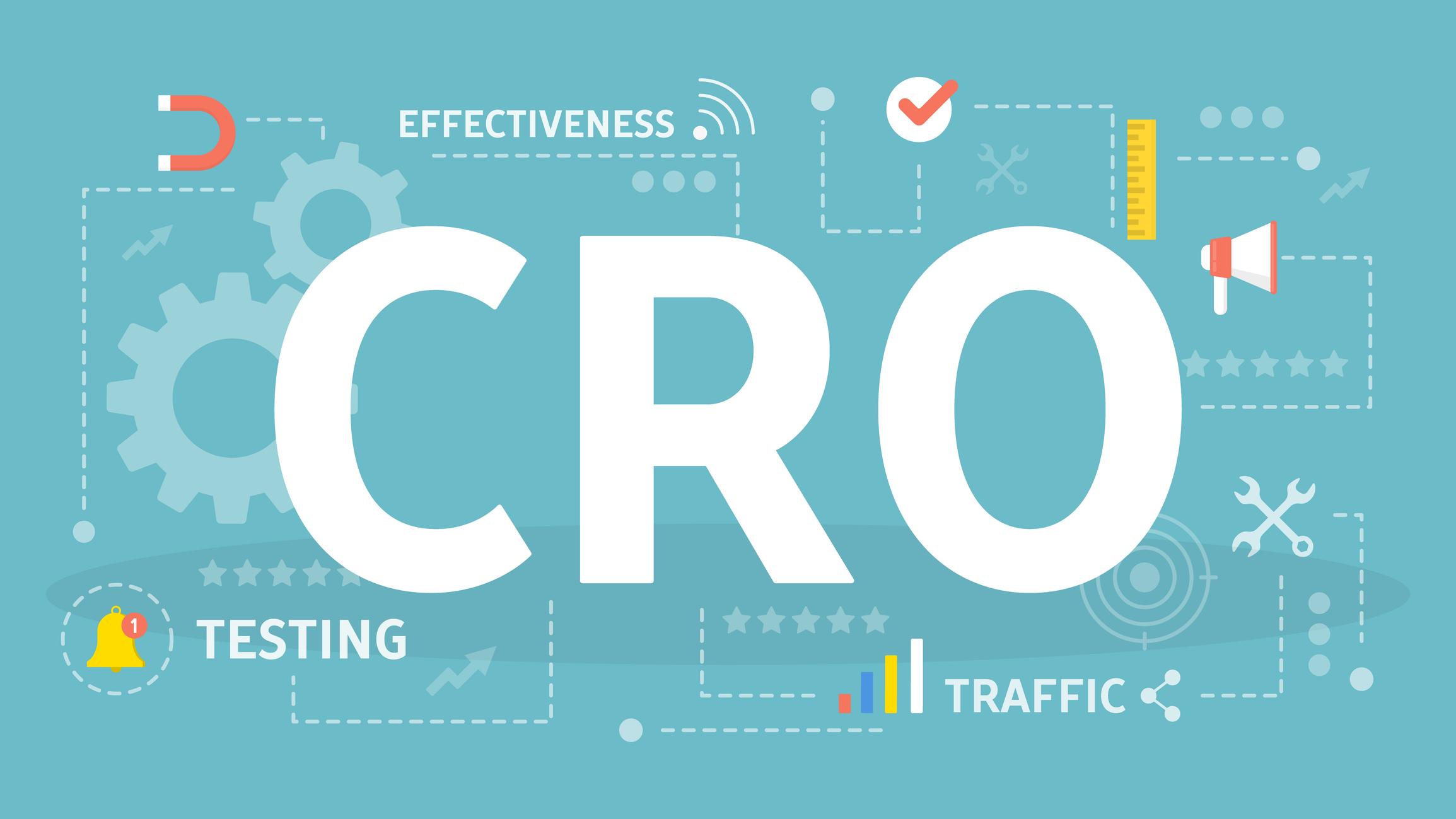 O que é CRO? Conheça sua importância e aprenda a traçar boas estratégias